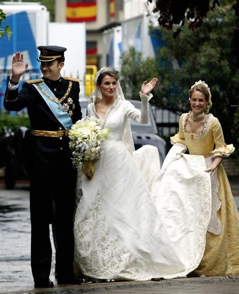 Princess Letizia the new Kate Middleton? Facts about new