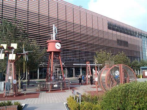 The Think Tank thinktank birmingham science museum