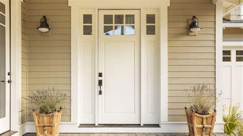 material  exterior door antique glass