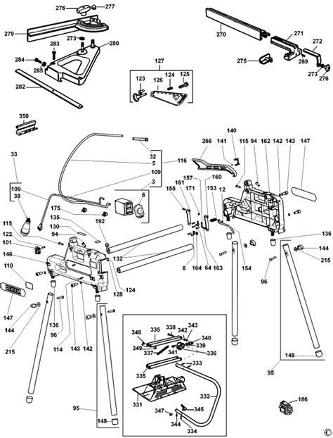 gude afkortzaag review dewalt schakelaar voor dewalt machines dw743 toolsxl
