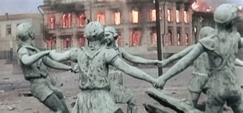 pictures in color battle of stalingrad color www pixshark images