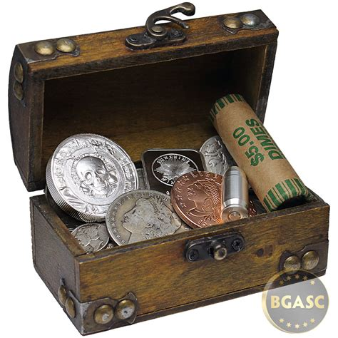 treasure chest buy small wooden treasure chest with swivel latch coin