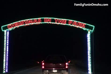 llong view lake park christmas light display ks free things to do in kansas city at family in omaha