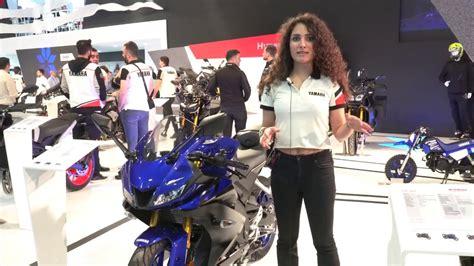 motosiklet fuari   inceleme youtube