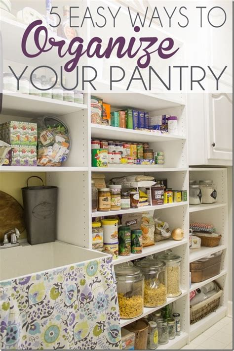 pantry organization tips best of 2014 top 10 posts of the year unskinny boppy