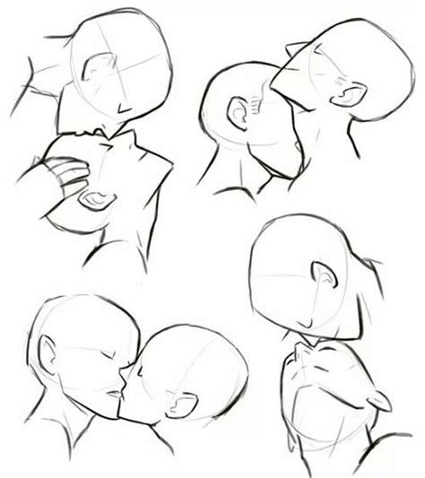 tutorial kiss kiss tutorial and anime image drawing tips official