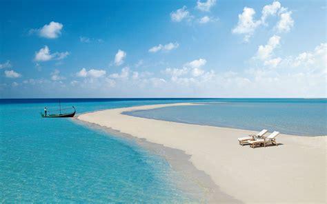wallpaper maldives beach tropical sea sand island