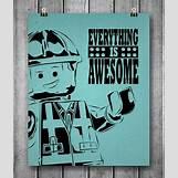 Lego Movie Everything Is Awesome Song Lyrics | 570 x 672 jpeg 89kB