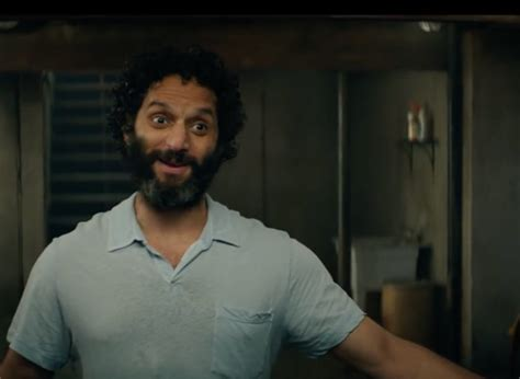 jason mantzoukas films jason mantzoukas stars in the long dumb road hollywood