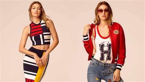 gigi hadid insists she will never be too thin news why gigi hadid is inspiring tommy hilfiger s collections