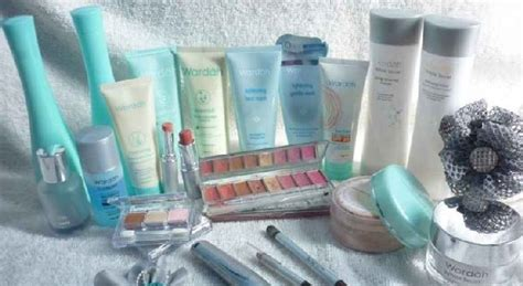 Paket Alat Make Up Wardah harga alat make up wardah fungsinya lengkap caramakeup net