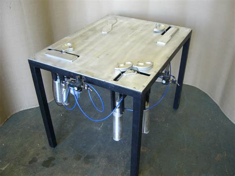 stretching table newman roller frame stretching table screenweb