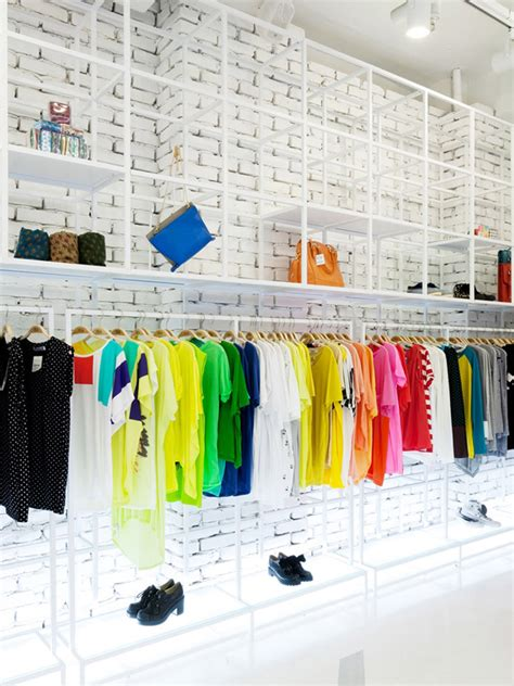 sumit shop   design seoul