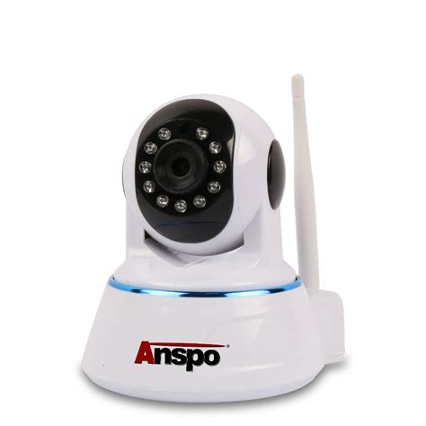 Cctv Gsm anspo wifi network mini rotatable smart security system 3g