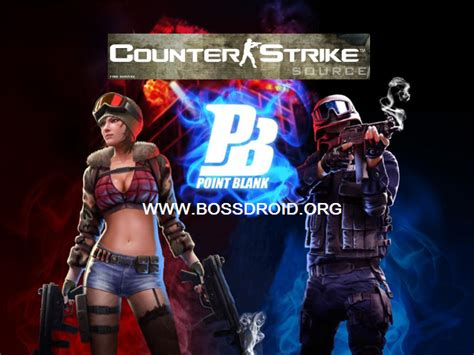 game mod terbaru offline apk counter strike point blank mod cspb versi 1 6 apk