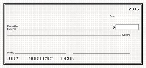 Mock Cheque Template Download Free Simple Blank Cheque Template Free Premium Templates Free Mock Cheque Template