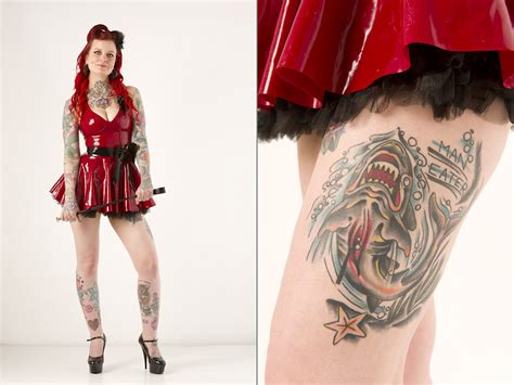 london tattoo book london tattoos 10 photos pdn photo of the day