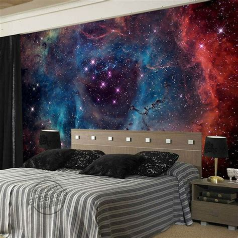 galaxy bedroom wallpaper photos and video