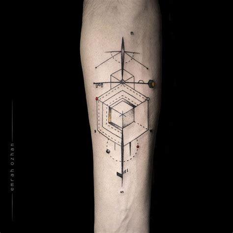 geometric tattoo istanbul 73 best geometric tattoos images on pinterest tattoo