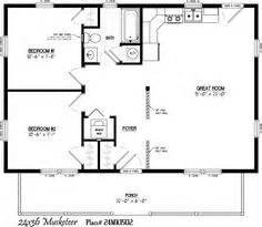 House Floor Plans Guest Houses And Floor Plans On Pinterest 12 X 30 House Plans