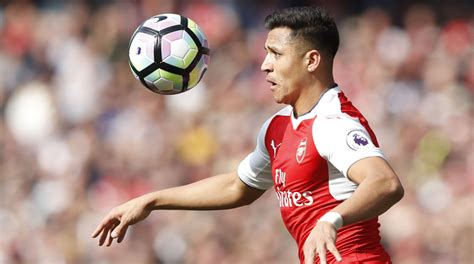 alexis sanchez education alexis sanchez s farewell evokes mixed reactions from