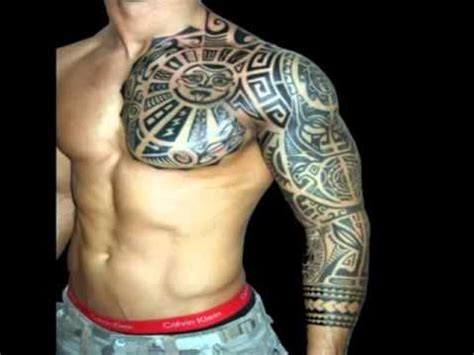 tribal tattoo around arm arm tattoos for tribal arm tattoos designs