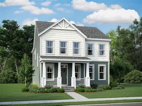 Cottage Delight Hers by A 4 Bedroom 2 Bath Home In Embrey Mill A New Home Community In Stafford Va