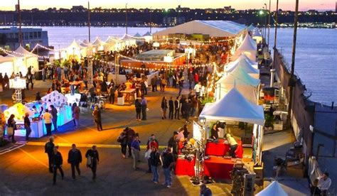 festival nyc 5 amazing and finger american food festivals