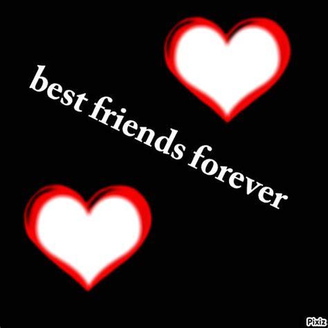 Kaos Best Friend Forever montage photo best friends forever pixiz