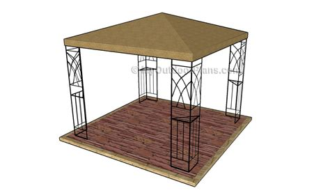 pavilion designs and plans impressive diy gazebo plans 10 free outdoor pavilion