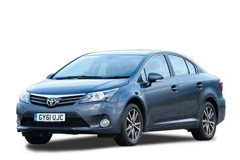 Toyota Avensis What Car Toyota Avensis Saloon Review What Car Autos Post