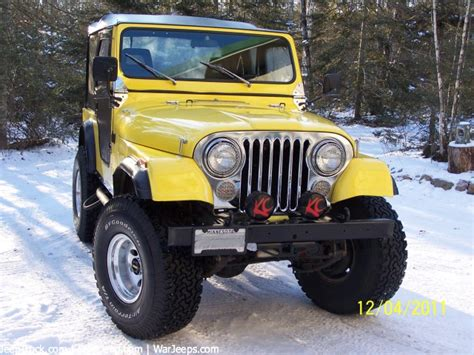 Jeep Cj5 Accessories Used Jeeps And Jeep Parts For Sale 1979 Cj5 Jeep 4x4