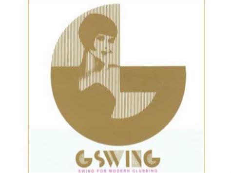 sing sing sing with a swing g swing sing sing sing