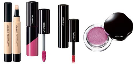 Shiseido Mascara shiseido 2014 makeup collection press launch
