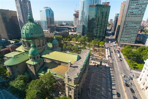 terrasse fairmont montreal where royalty sleeps when they visit montreal