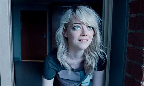 emma stone voice acting birdman review the mongoose