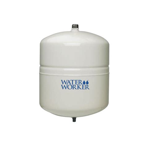 Water Heater Hse water worker 4 4 gal water heater expansion safety tank