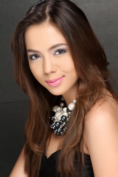 commercial model philippines coco julia zsa marry bye liezl the bohol chronicle