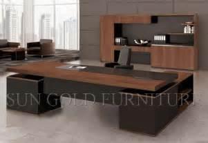 prix du mobilier de bureau moderne bureau de bureau en