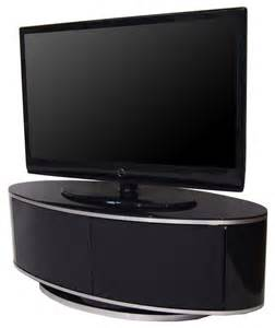 tv cabinet high gloss high gloss black oval tv cabinet