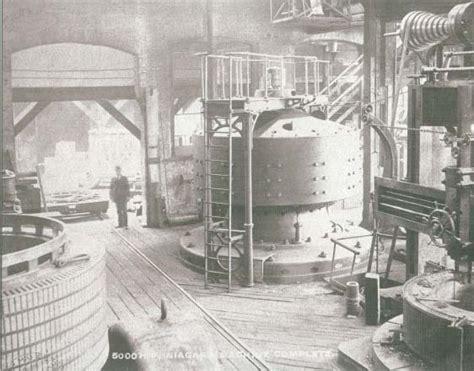 Tesla Power Plant Disclosure Series Nikola Tesla The Great Scientist