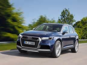 2017 audi rsq5 specs and release date 2018 2019 car