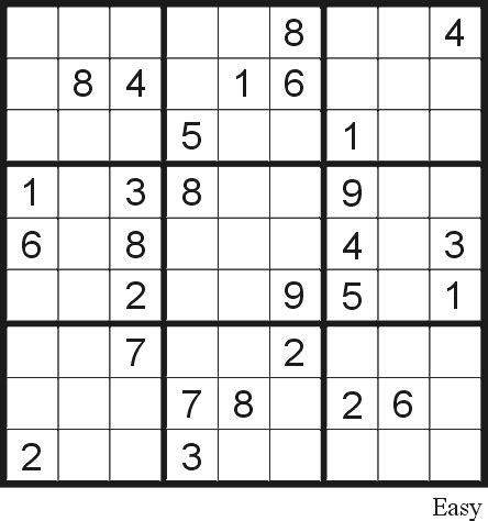 printable sudoku very easy printable easy sudoku daily sudoku