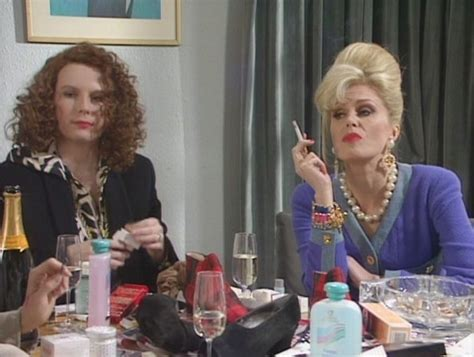 Absolutely Fabulous Fabsugar Want Need 34 by Absolutely Fabulous Season 1 Episode 6 Magazine