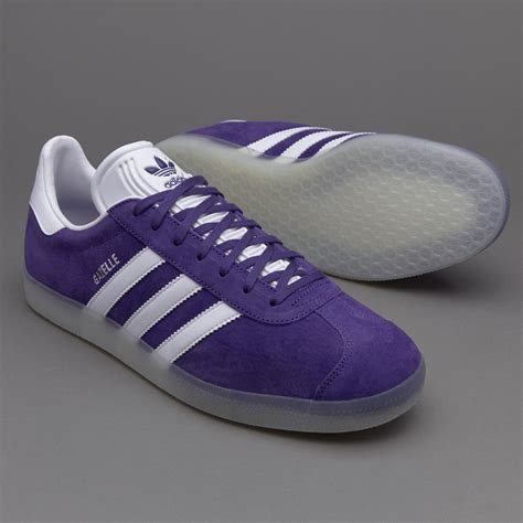 Harga Adidas Original Gazelle sepatu sneakers adidas originals gazelle unity purple