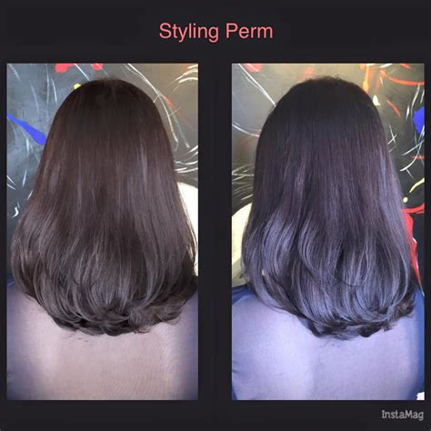 c curve rebond hairstyle c curve rebond hairstyle best hair salons for perms in