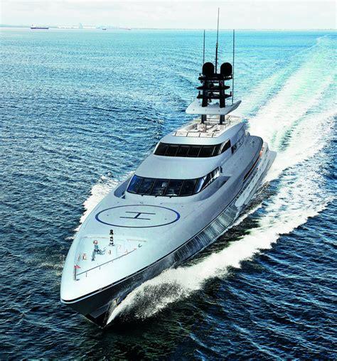 Amazing Home Design 2015 Expo motor yacht silver fast ex suvretta a hanseatic marine