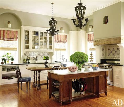 traditional kitchen by alison martin interiors ltd and
