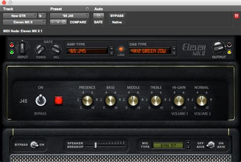 eleven mkii for pro tools cakewalk forums