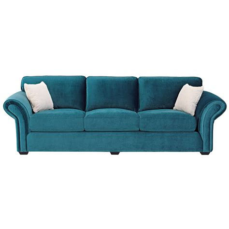 peacock blue sofa smileydot us